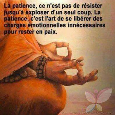 Pensee Zen Paroles Inspirantes Patience Belles Citations