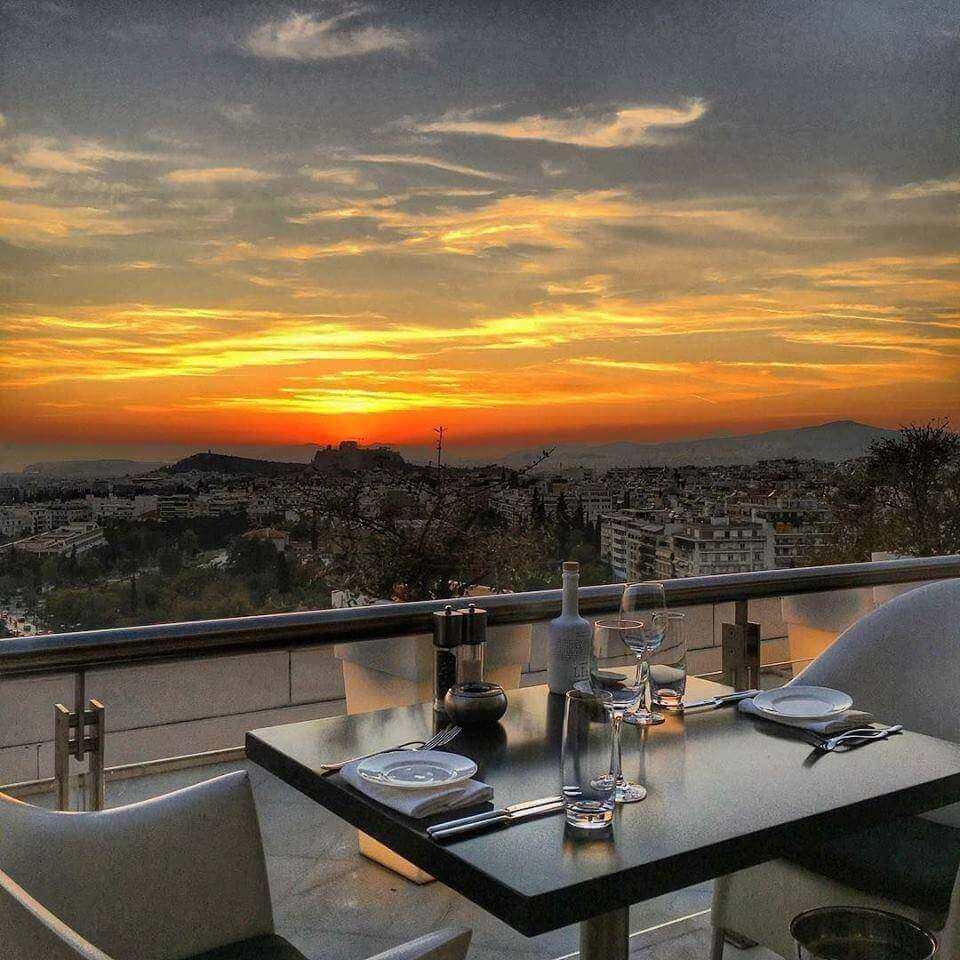 Where to Eat in Athens, Greece: The Best Athens ...