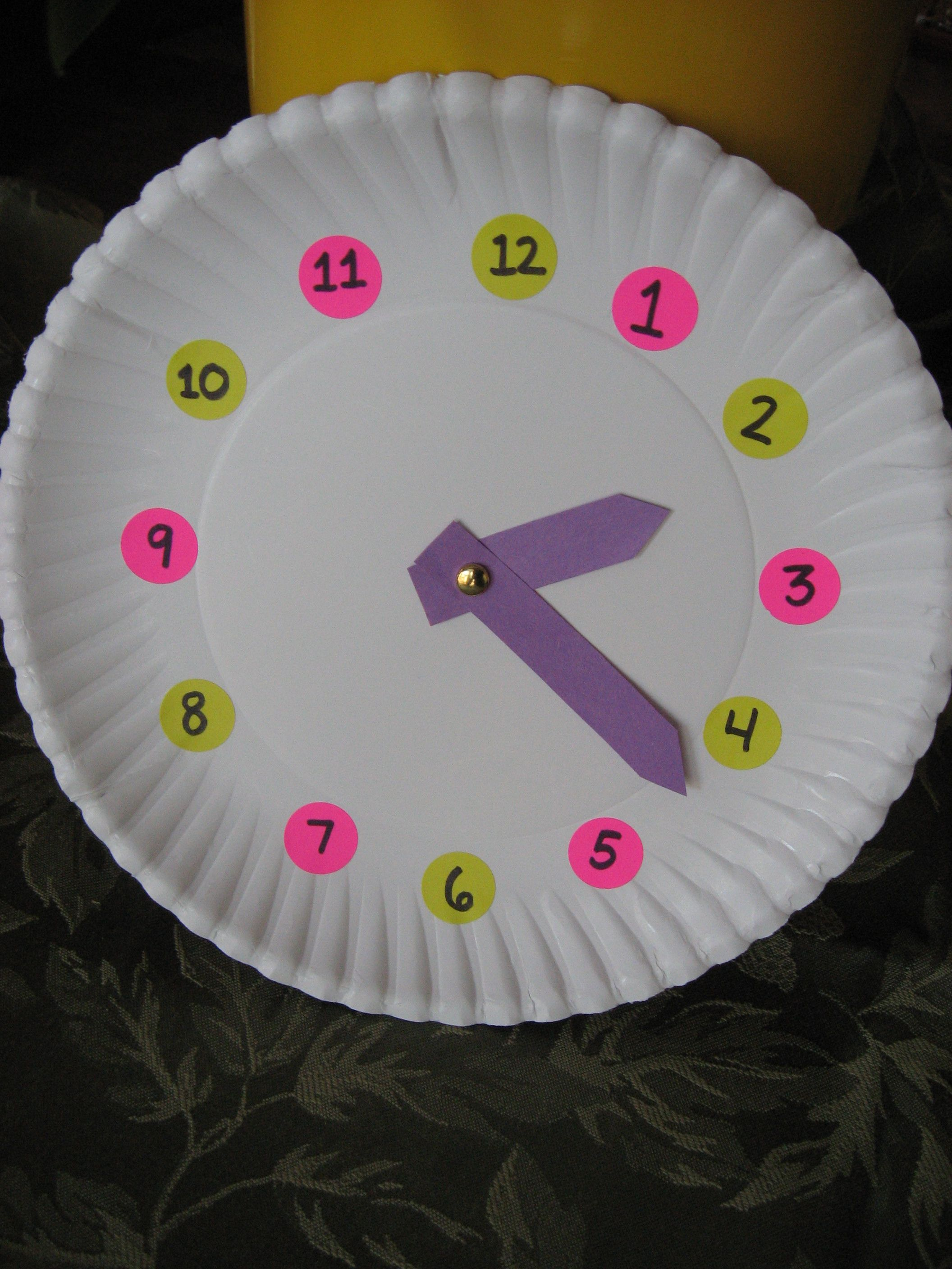 Countdown Clock Sunday School Sunday School Crafts border=