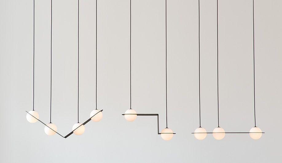 Lambert & Fils wins Best Lighting in Azure Magazine's 10 Best Product Designs of 2016