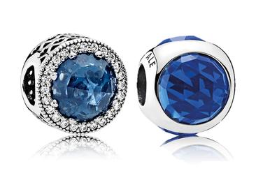 Radiant Blue Gift Set