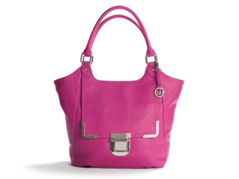 9119d68c2b4b Audrey Brooke Push Lock Tote All Handbags Handbags - DSW