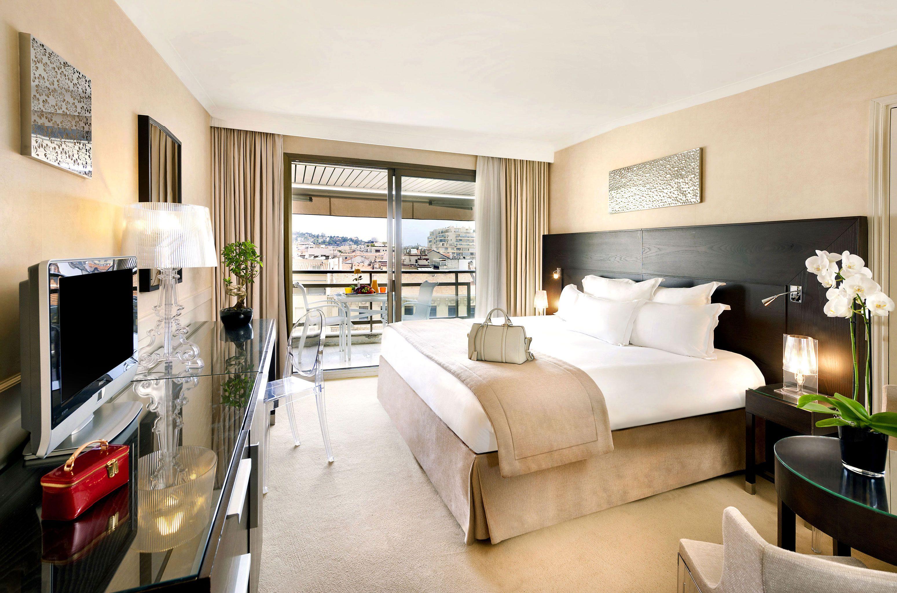Hôtel Barrière Le Gray d'Albion—Cannes, France. #Jetsetter