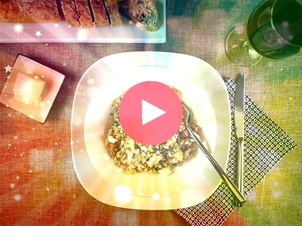 Roast Cauliflower Chickpea and Quinoa Salad  Vegan if you omit the feta  Cooking  Eating Vegan Warm Roast Cauliflower Chickpea and Quinoa Salad  Vegan if you omit the fet...