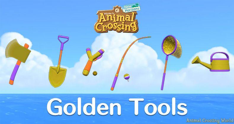 bbab0da120d6777e8c21aa092c45a065 - How To Get Golden Tools In Animal Crossing New Leaf