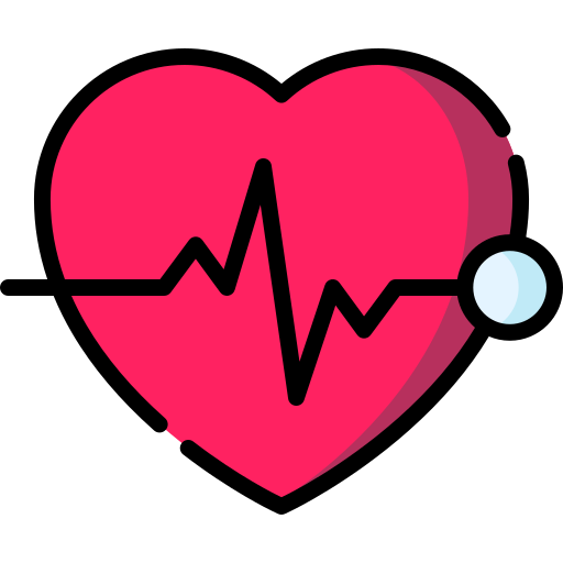 Heart Rate Free Vector Icons Designed By Freepik Vector Free Vector Icons Vector Icon Design