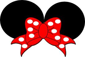 Resultado de imagen de invitaciones cumpleaños minnie mouse