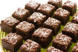 Prepara estos mini #brownies saludables y te volverás adicto a ellos #receta