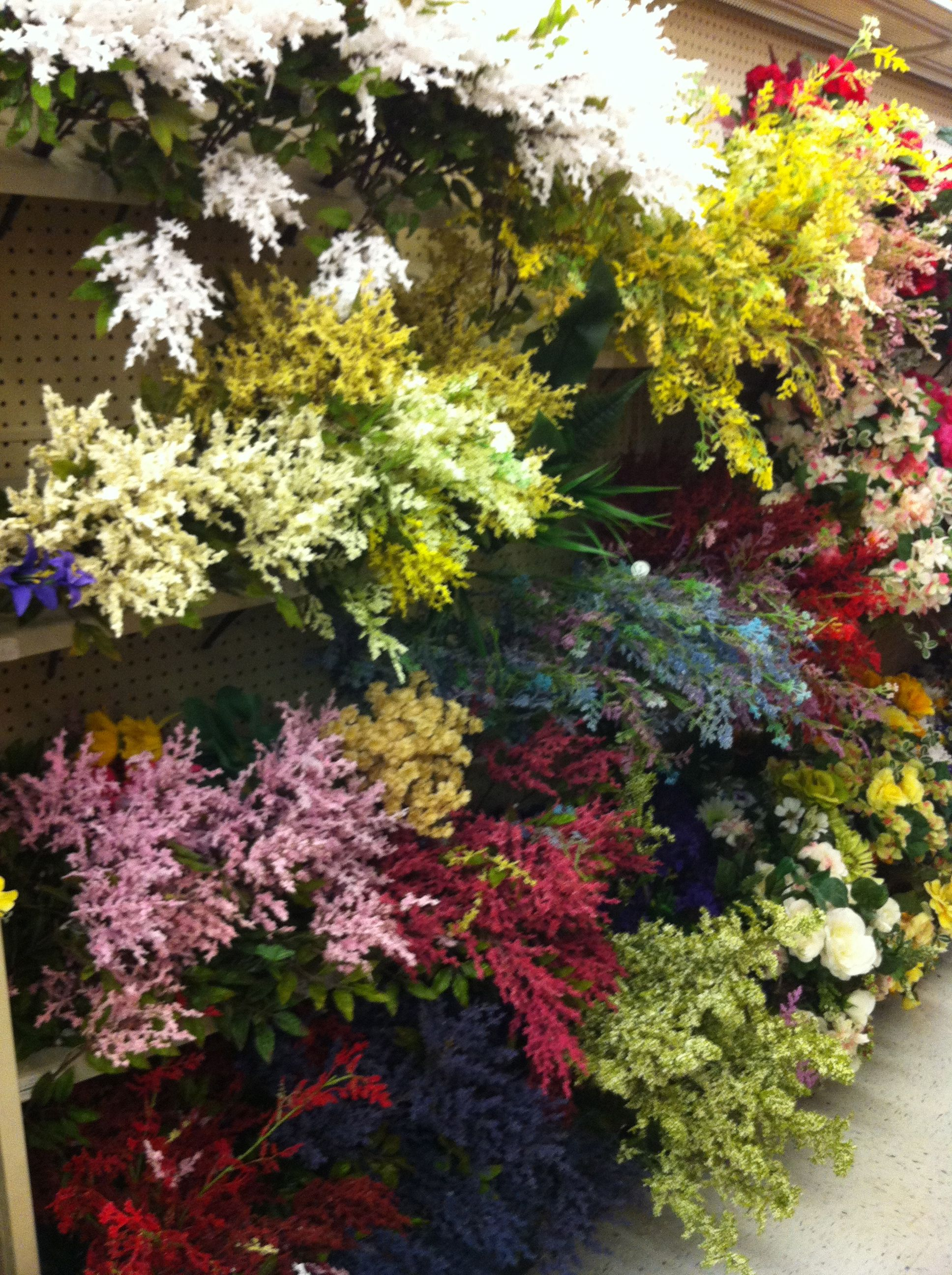 Hobby Lobby Artificial Plants And Flowers