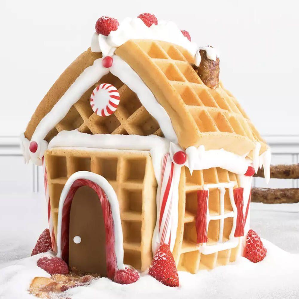 Gingerbread House Inspiration (Top 10) | Sugar Geek Show