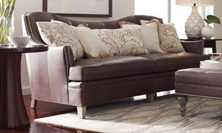 Stickley Edina Sofa Get The Latest Furniture From