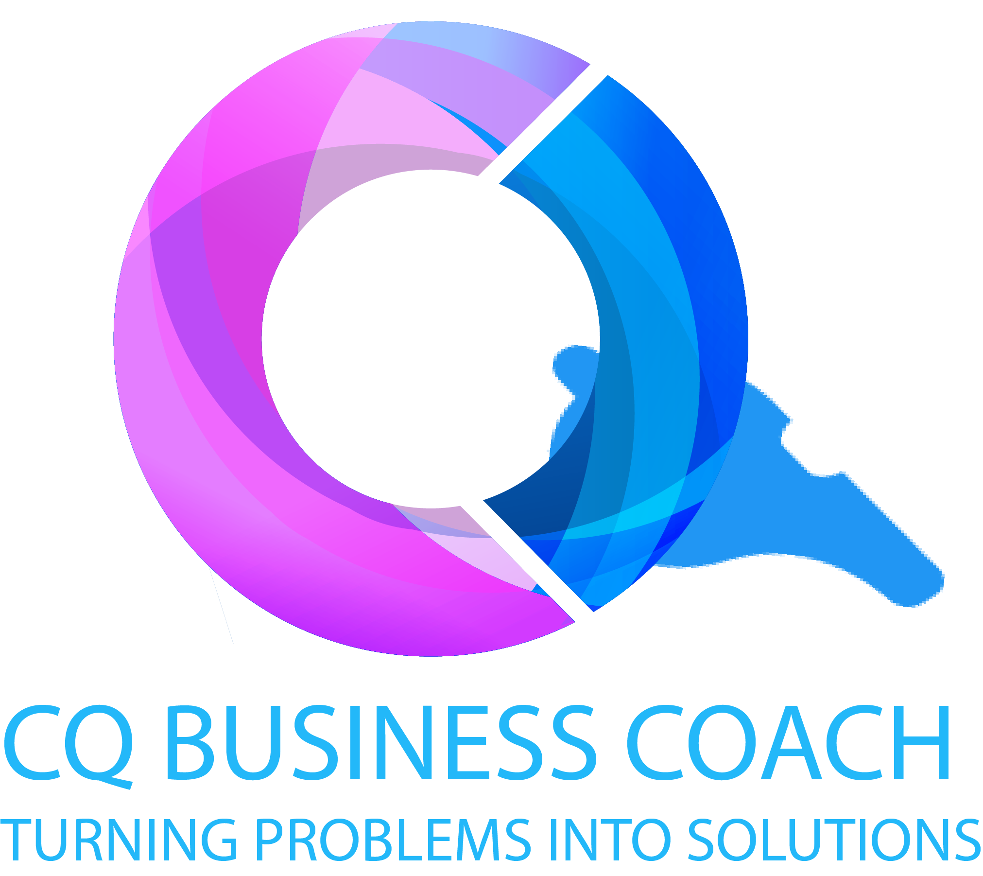 CQ Business Coach Business, Starting your own business