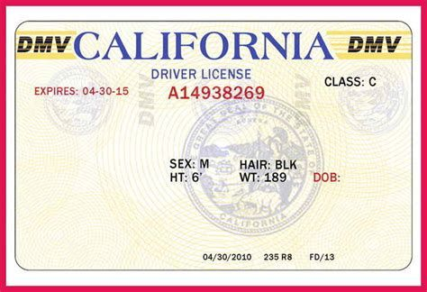 Blank Drivers License Template 8 Templates Example Templates Example Drivers License California Drivers License Ca Drivers License