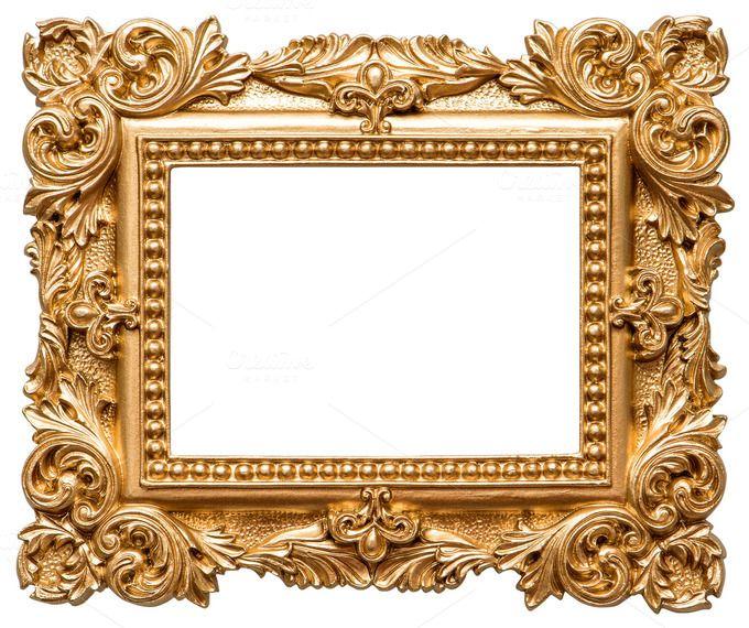 Golden Picture Frame Photo Frame Wallpaper Gold Picture Frames Photo Frame Gallery