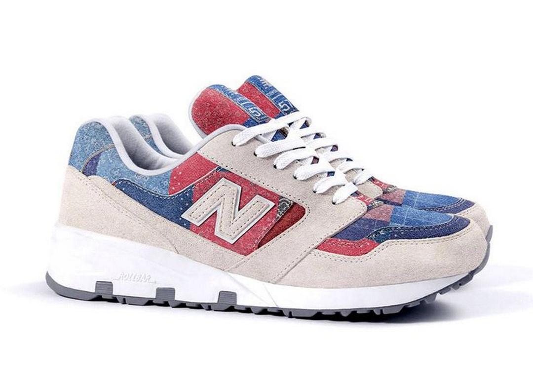Grenson x New Balance M576: Best Shoes for Men | New balance ...