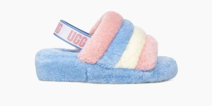 7db11324bab Men's Share this product Pride Fluff Yeah Slide in 2019 | Products ...