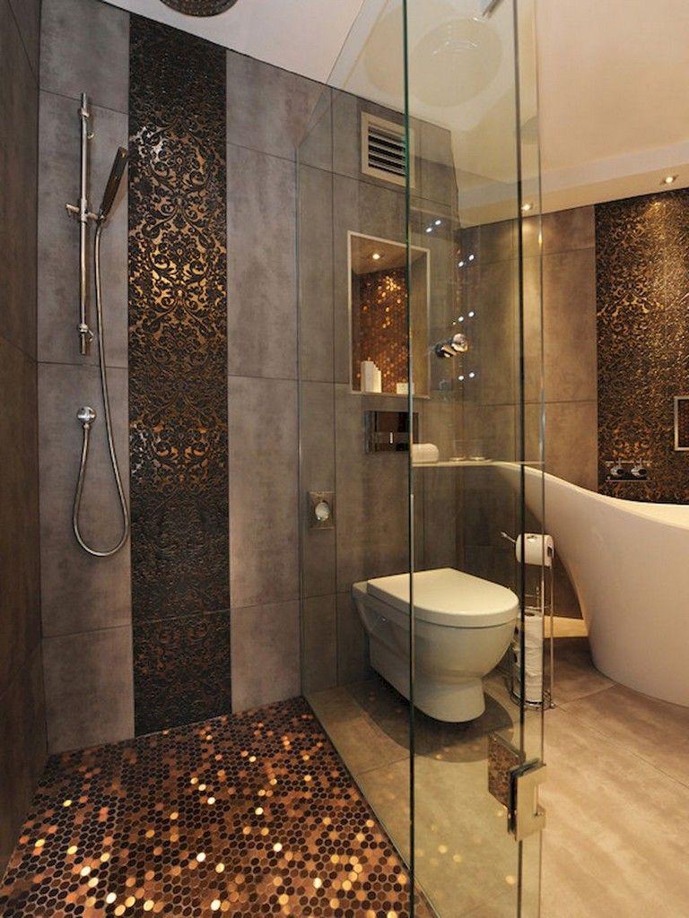 55 Beutiful Bathrooms Ideas Decoration Bathroomdesign Bathroomdecor Bathroomremodeling Bathroom Shower Design Modern Bathroom Decor Modern Bathroom