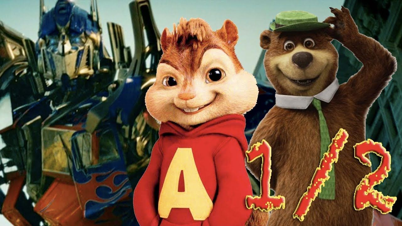 Top 10 Worst Live Action Movies Based on Cartoons (With