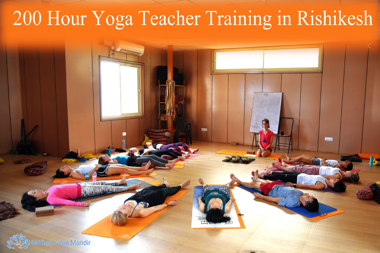 200 Hour Yoga Teacher Training In Rishikesh India Rys 200 200 Hour Yoga Teacher Training Yoga Teacher Training Teacher Training