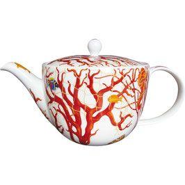 2-395 Mare Teiera-Tea Pot