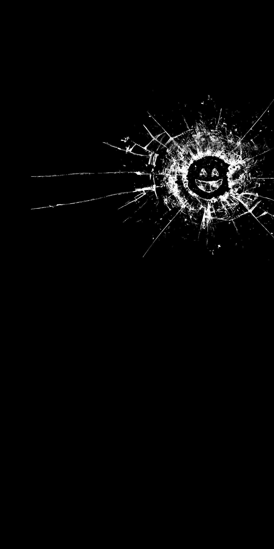Black Mirror Wallpaper Ponsel Gambar