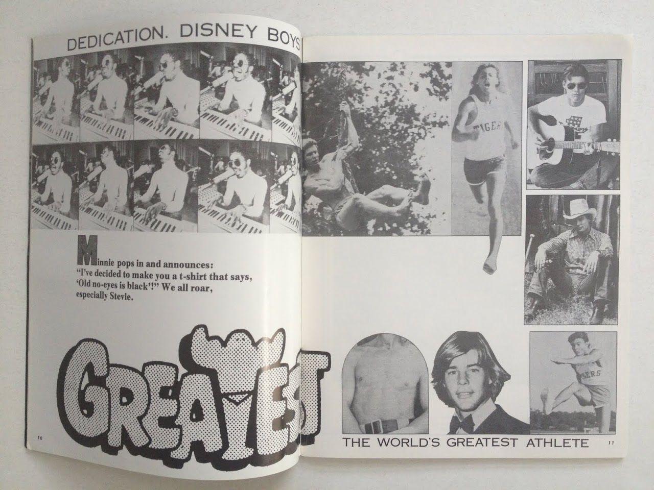 Picasa Web Albums Idea Books Fanzini 77 Disney Boys Album Books