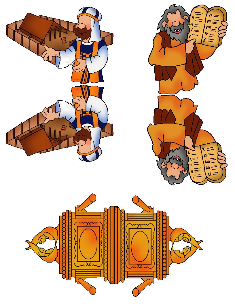 tabernáculo, arca del pacto y 10 mandamientos | esc dom | Pinterest ...