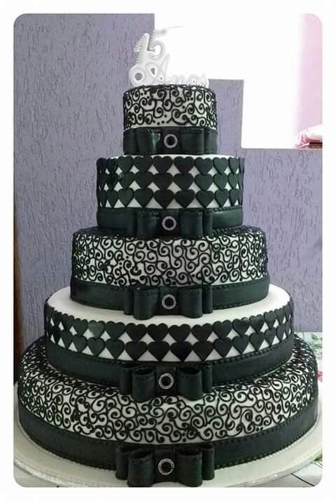 bolo para 15 anos