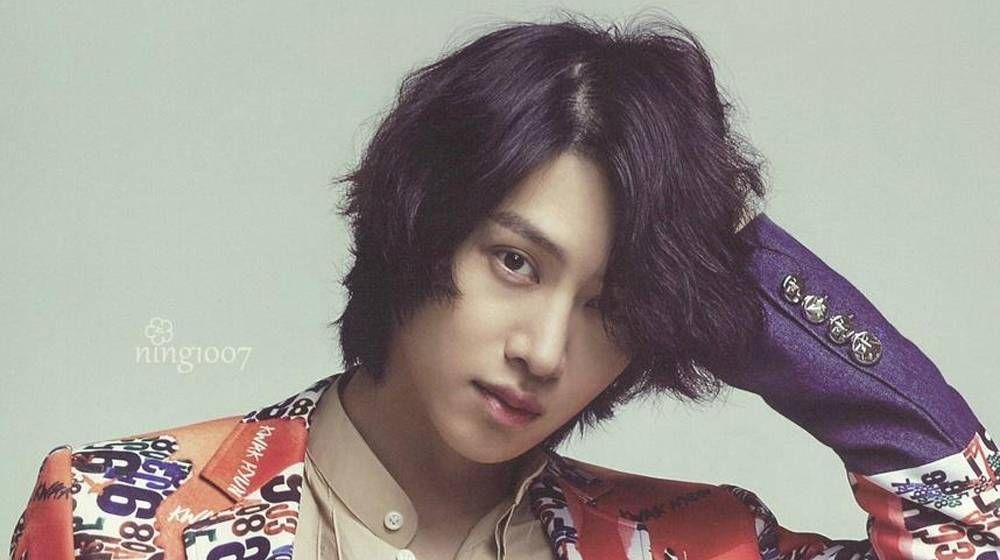 Super Junior's Heechul says he's never been in love   http://www.allkpop.com/article/2016/01/super-juniors-heechul-says-hes-never-been-in-love