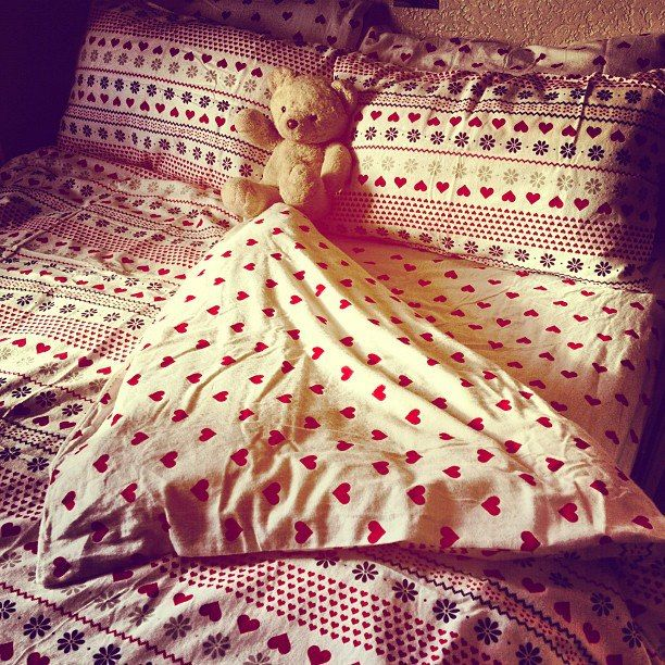 Primark S Amazing Flannelette Bedding I Had To Get It In Winter Check As This Was Out Of Stock Flannelette Bedding Country Christmas Christmas Decorations
