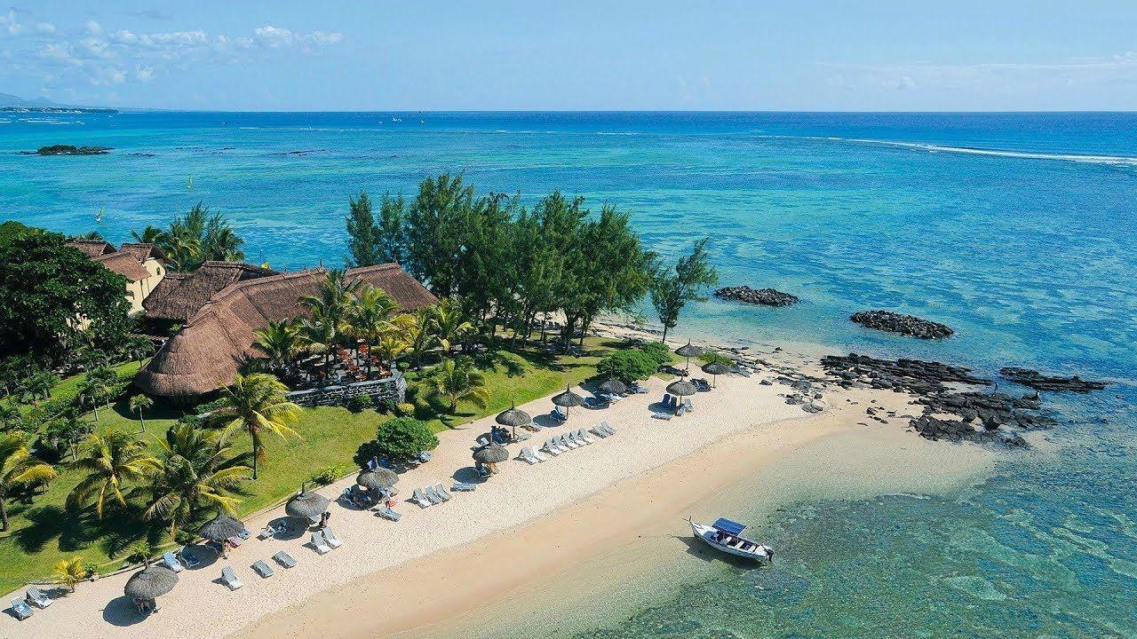 Canonnier Beachcomber Golf Resort Spa Mauritius Best 4 Star Beachfr