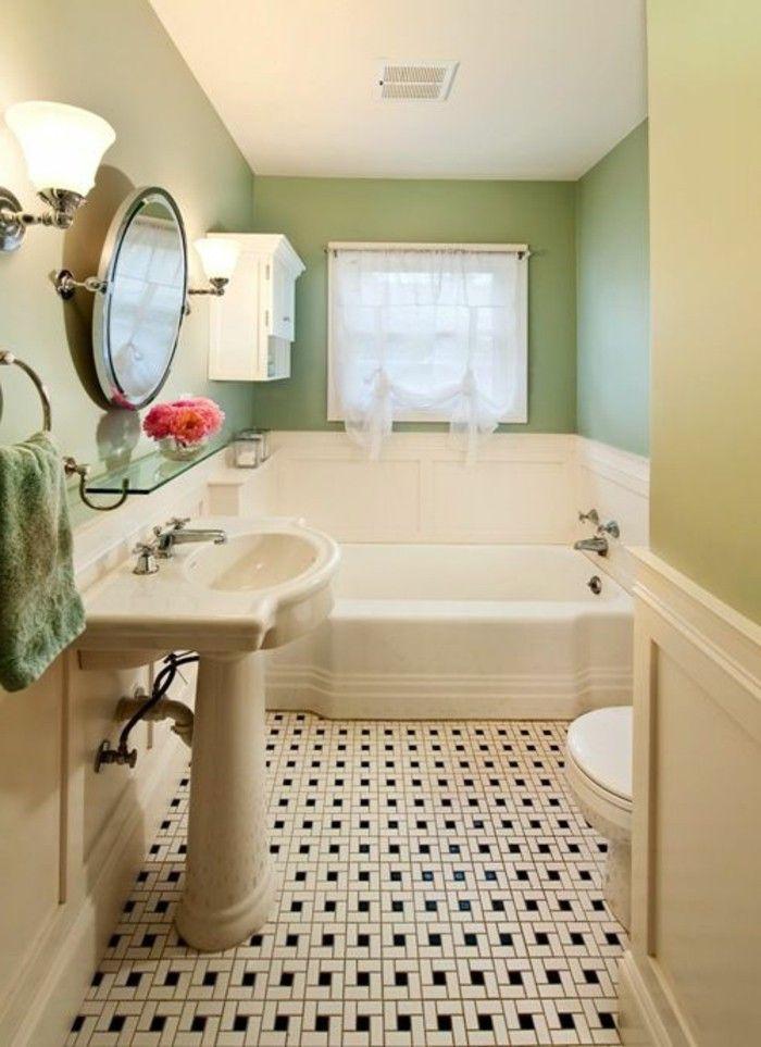Choisissez Un Joli Lavabo Retro Pour Votre Salle De Bain Tiles