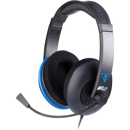 Turtle Beach Ear Force Amplified Gaming Headset - Brand new!