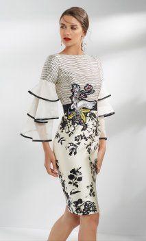 Pinterest vestidos de coctel 2019