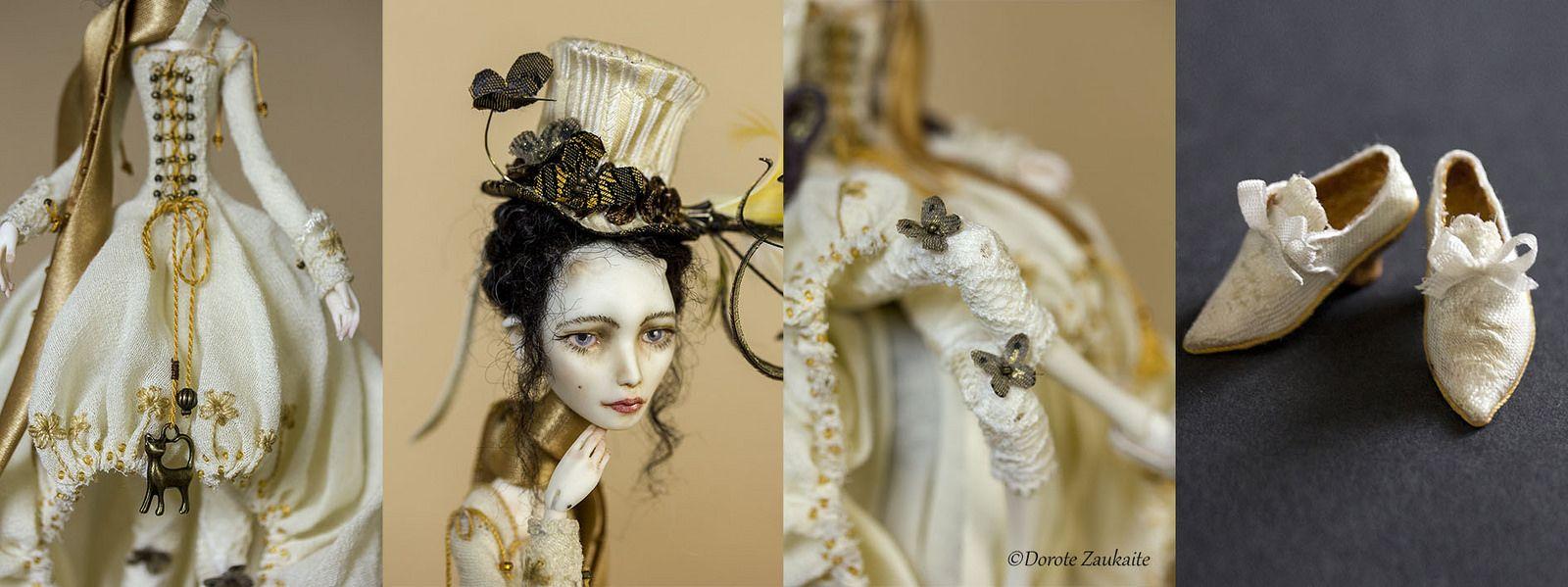Brenda's personal Demon | by Tireless Artist