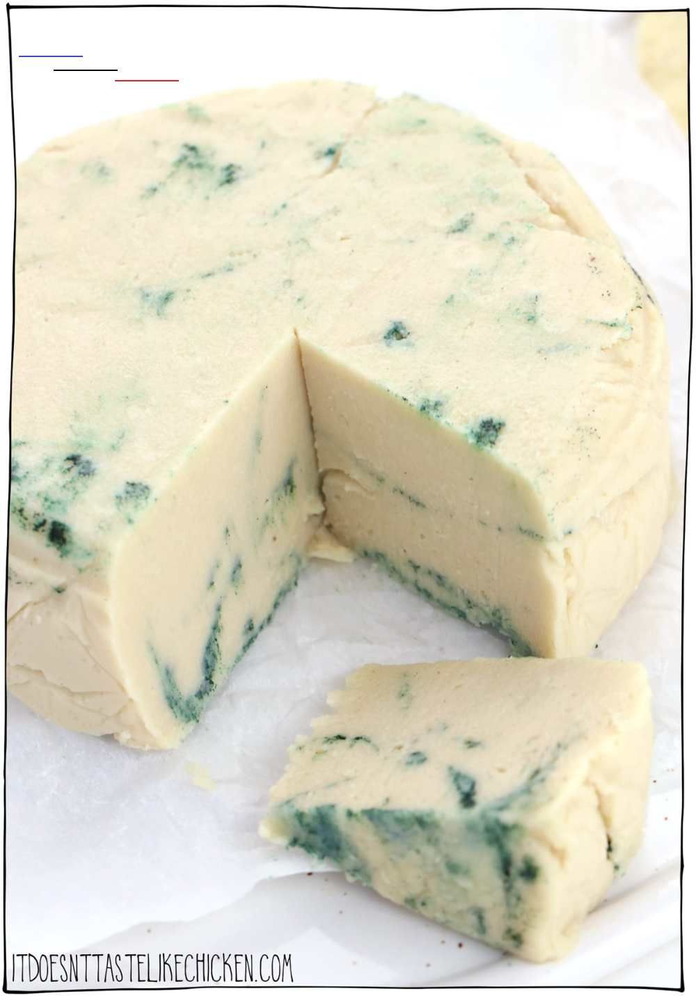 what can i do with blue cheese