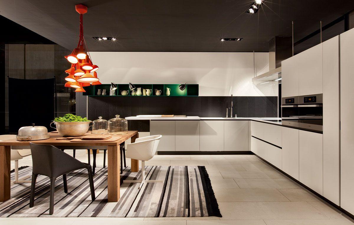 Varenna Alea Kitchen | Home decor | Pinterest | Kitchens ...