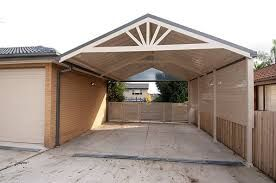 You Can Avail The Best Pergola Designs In Melbourne From Sun Shade Pergolas At Affordable Prices Carriage House Plans Carport Patio Pergola Outdoor Living