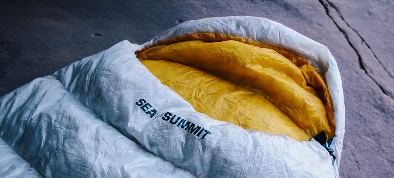 Photo of Adventure Tested: Sea To Summit Spark SP1 Ultralight Sleeping Bag