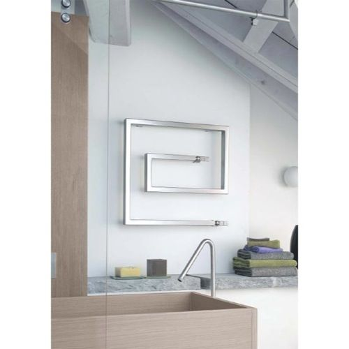 Nameeks: Start With This High End Hydronic Towel Warmer. Wall Mounted And  Available In White Or Chrome, This Steel Hydronic Towel Warmer Is Great For  A ... Amazing Ideas