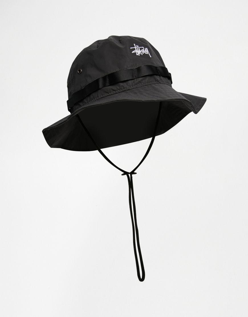 a27d5df71b8 Stussy Boonie Bucket Hat