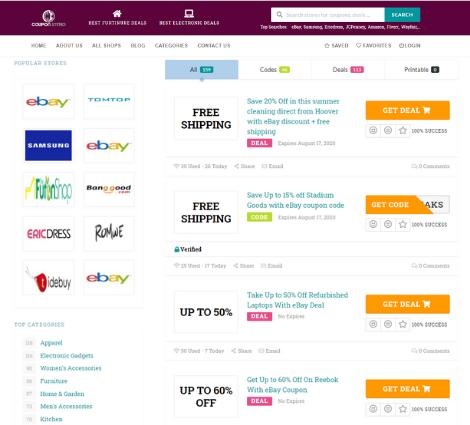 1 Jesmin Shumi Quora Ebay Coupon Code Coding Ebay