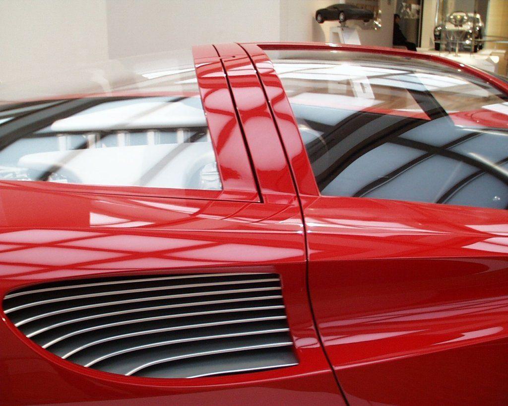 Pininfarina Ferrari P5 1968