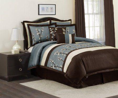Possible Master Bedroom Comforter Sets Home Lush Decor
