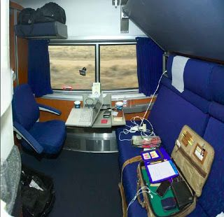 image result for amtrak superliner bedroom images - Amtrak Superliner Bedroom