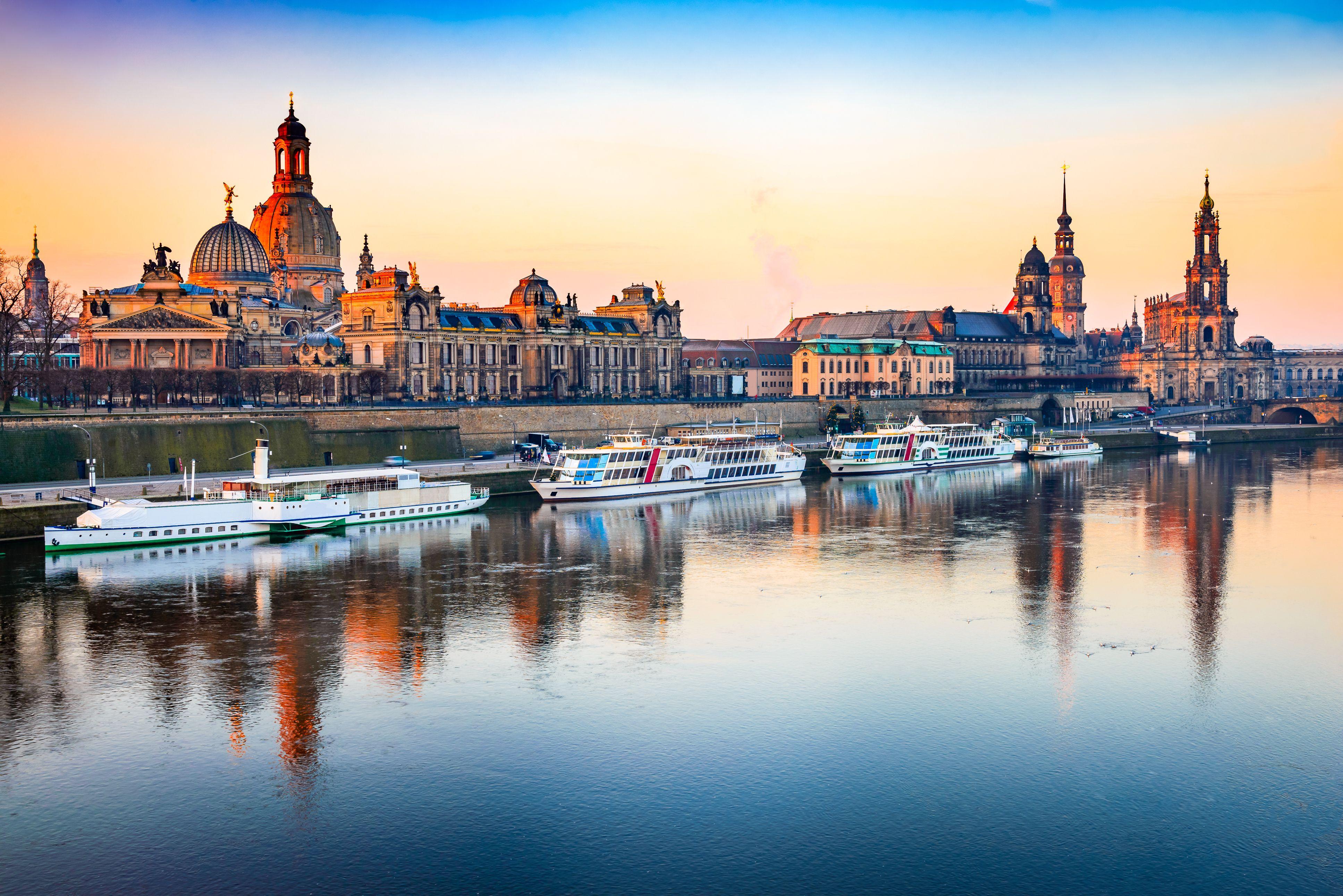 Urlaub in Dresden | Urlaub, Kurzurlaub, Dresden
