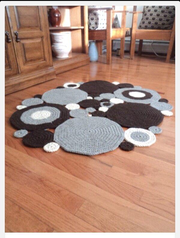 pin von na ce auf d nyam pinterest h keln teppich h keln und stricken. Black Bedroom Furniture Sets. Home Design Ideas