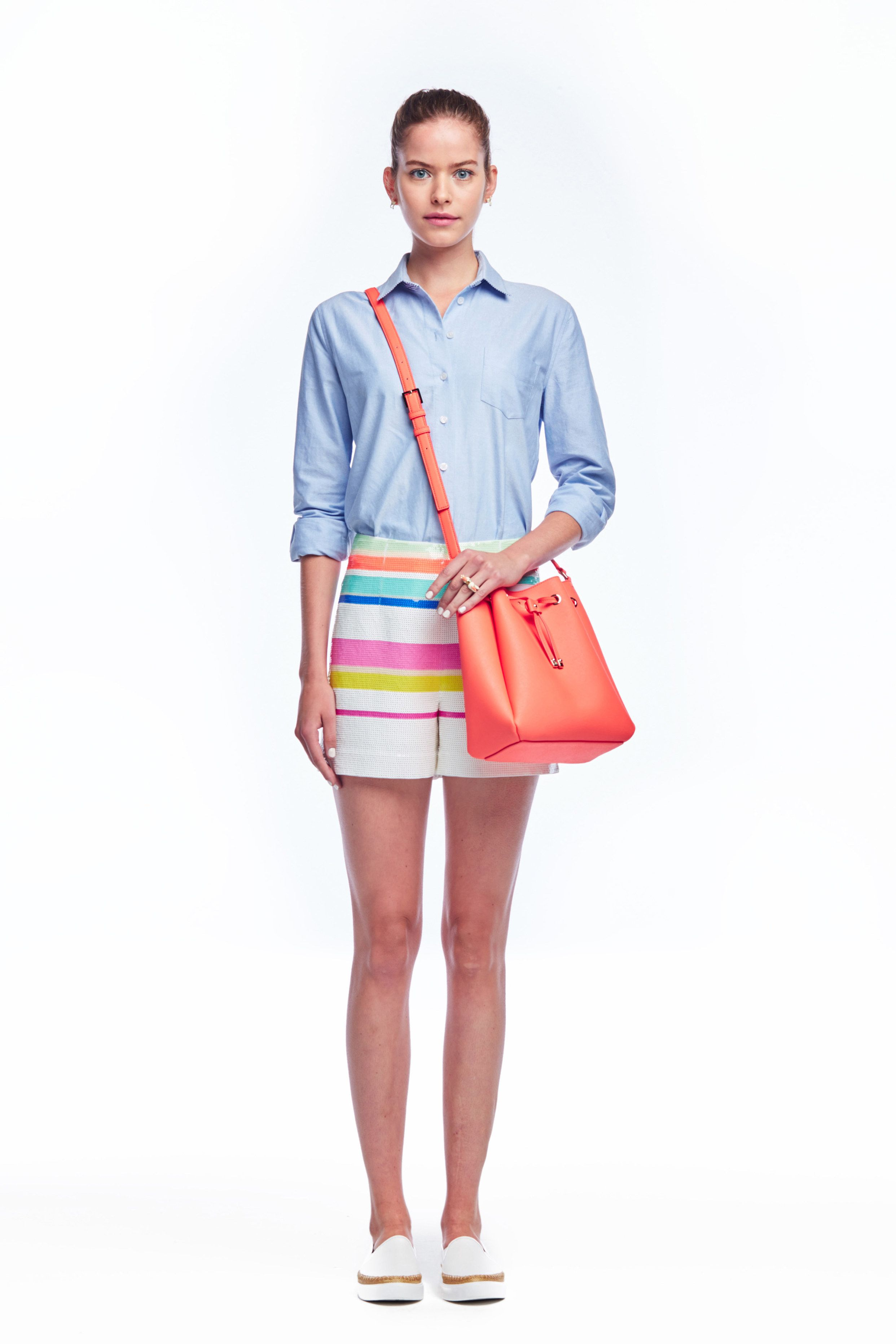 3a425700f22 Kate Spade New York Spring 2016 Ready-to-Wear Collection Photos - Vogue.  Love! Love! Love!