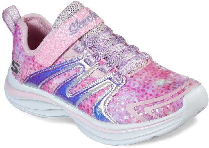 Skechers Double Dreams Unicorn Wishes Girls Sneakers Girls