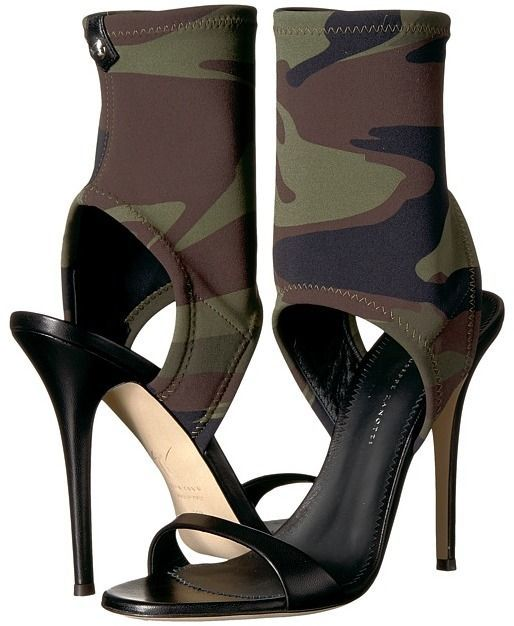 Giuseppe Zanotti E800060 Women s Shoes  18720a1b66